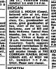 Lucille Conry Hogan obituary